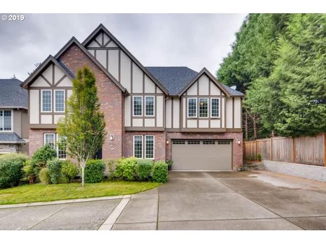 9173 SW Salmon St, Portland, OR 97225 (MLS #20699448) :: Homehelper Consultants