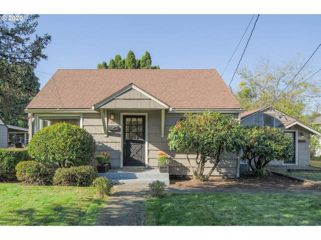 45 SE 94TH Ave, Portland, OR 97216 (MLS #20699583) :: Beach Loop Realty