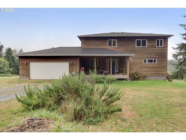13370 Thompson Rd, Nehalem, OR 97131 (MLS #20699666) :: Townsend Jarvis Group Real Estate