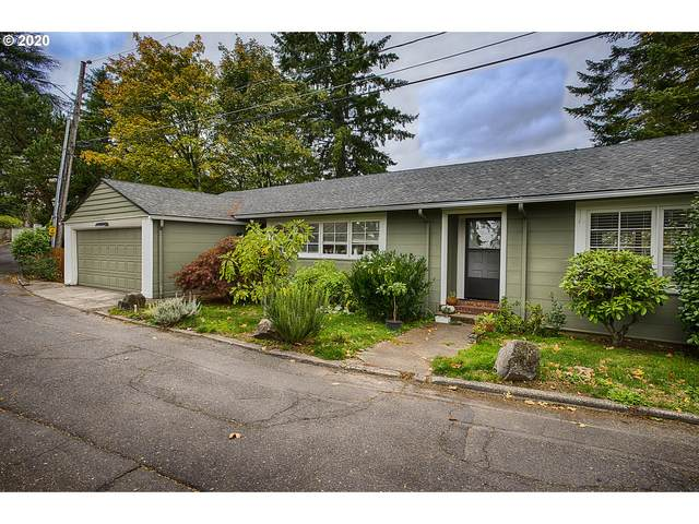 2831 NW Monte Vista Ter, Portland, OR 97210 (MLS #20699838) :: Stellar Realty Northwest