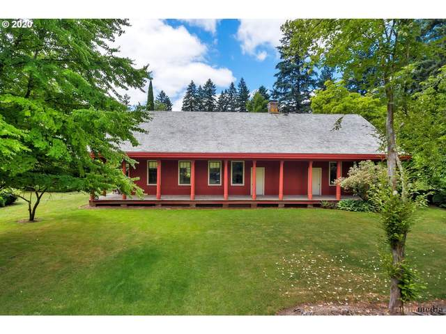 20755 Case Rd, Aurora, OR 97002 (MLS #20699933) :: Cano Real Estate