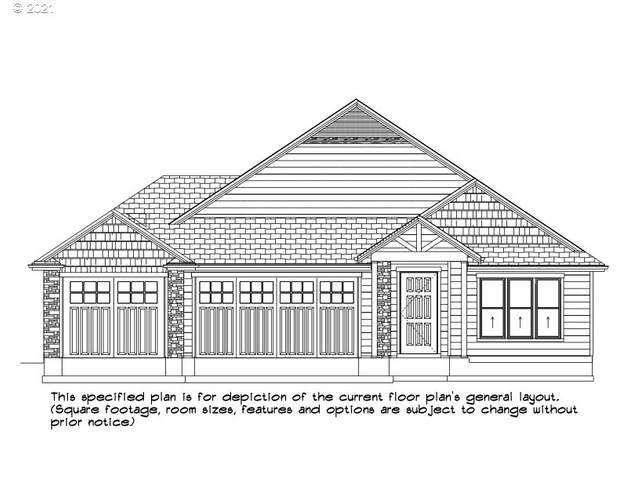 191 Eider Ave SE #4, Salem, OR 97306 (MLS #21000199) :: Cano Real Estate