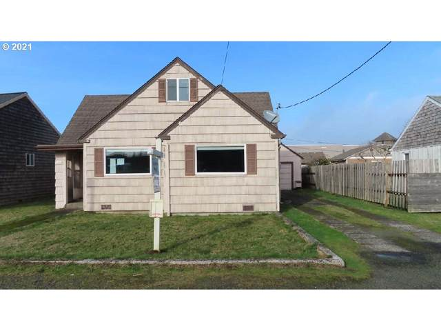 1020 6th Ave, Seaside, OR 97138 (MLS #21000432) :: Premiere Property Group LLC
