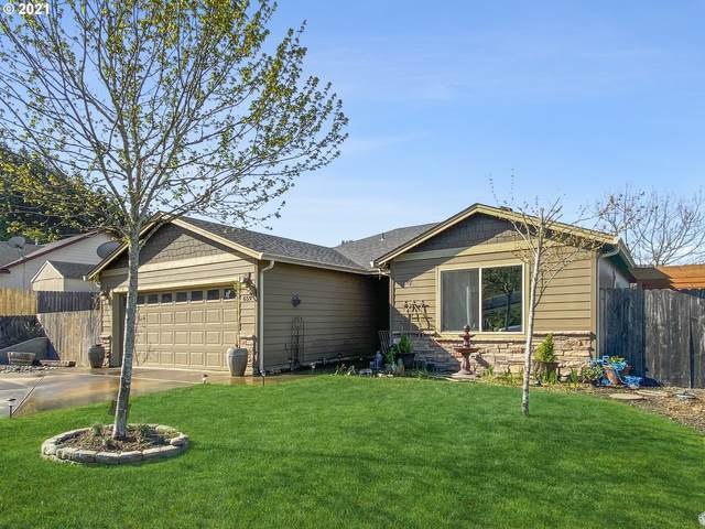 659 Brooks Loop, Sutherlin, OR 97479 (MLS #21000494) :: Tim Shannon Realty, Inc.