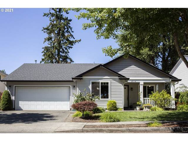 2714 NW 10TH St, Battle Ground, WA 98604 (MLS #21000540) :: Cano Real Estate