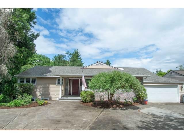 1015 South Shore Blvd, Lake Oswego, OR 97034 (MLS #21000722) :: Oregon Farm & Home Brokers