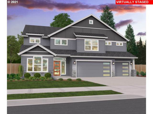 S Amacher Way, Oregon City, OR 97045 (MLS #21000728) :: Song Real Estate