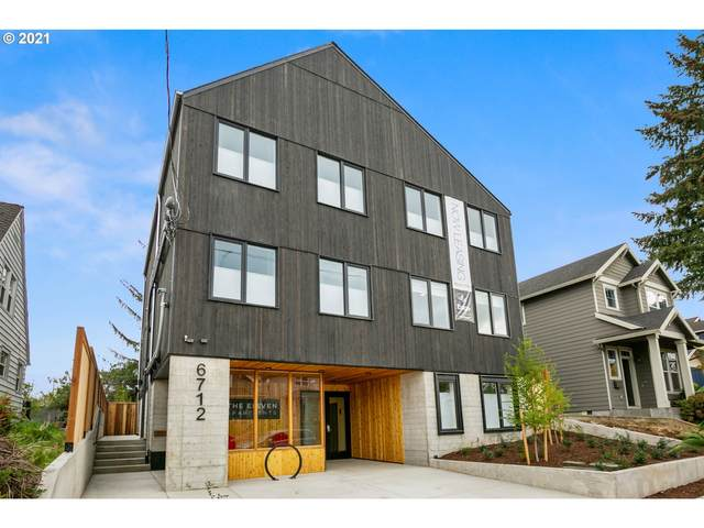 6712 N Montana Ave, Portland, OR 97217 (MLS #21000743) :: Cano Real Estate