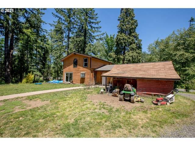 80790 Lost Creek Rd, Dexter, OR 97431 (MLS #21000832) :: Lux Properties