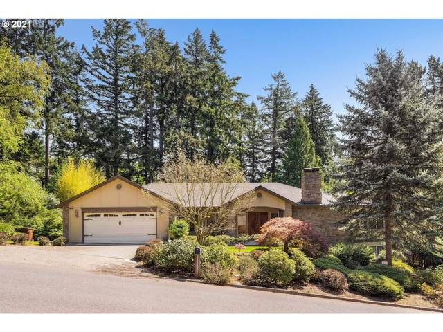 2660 SW Garden View Ave, Portland, OR 97225 (MLS #21000836) :: Tim Shannon Realty, Inc.