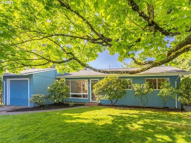 11736 NE Eugene St, Portland, OR 97220 (MLS #21000919) :: Cano Real Estate