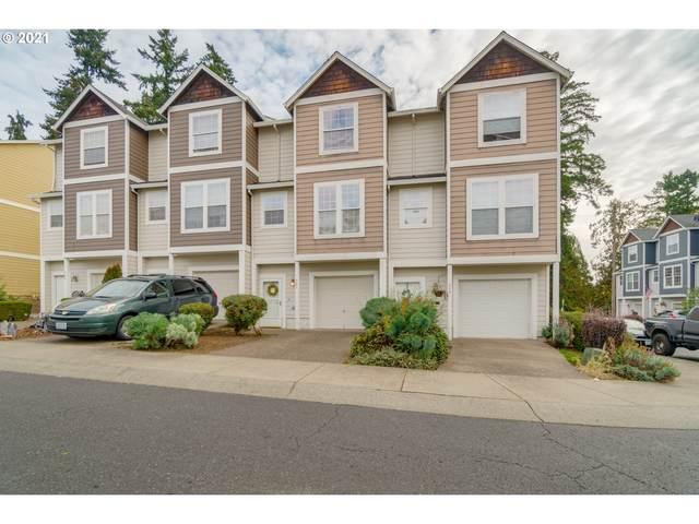 982 SW 199TH Ave, Beaverton, OR 97003 (MLS #21001013) :: Brantley Christianson Real Estate
