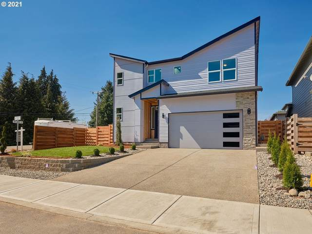 6000 NE 44TH Ave, Vancouver, WA 98661 (MLS #21001041) :: Next Home Realty Connection