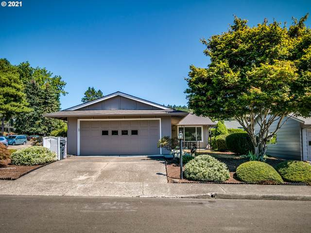 11720 SW King George Dr, King City, OR 97224 (MLS #21001073) :: Next Home Realty Connection
