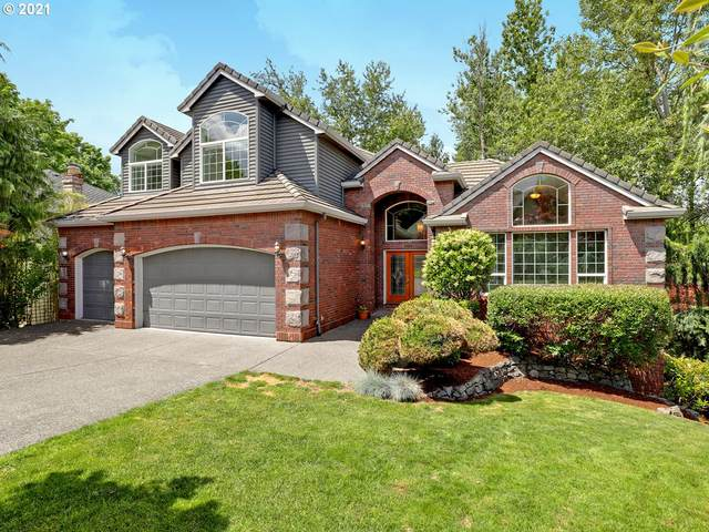 1722 NW Mill Pond Rd, Portland, OR 97229 (MLS #21001153) :: Townsend Jarvis Group Real Estate