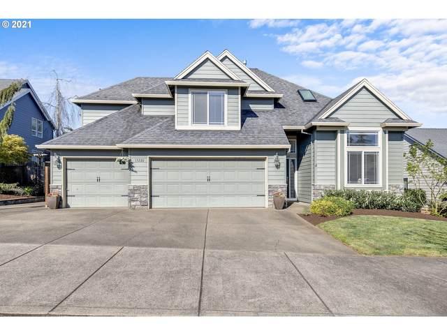 13220 Gaffney Ln, Oregon City, OR 97045 (MLS #21001156) :: Tim Shannon Realty, Inc.