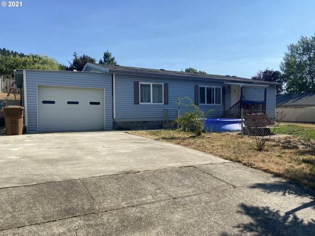 127 Clark St, Myrtle Creek, OR 97457 (MLS #21001207) :: Premiere Property Group LLC