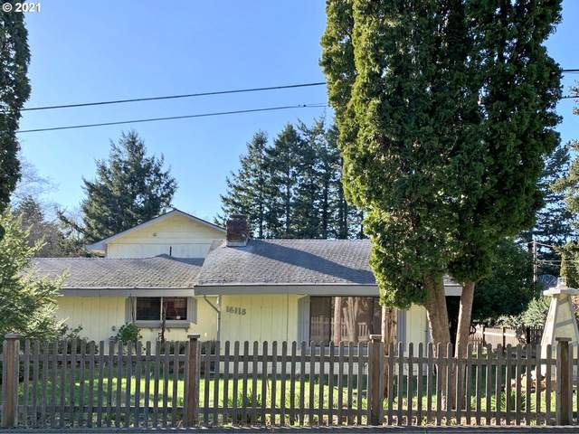 16118 W Hoffeldt Ln, Brookings, OR 97415 (MLS #21001298) :: Beach Loop Realty