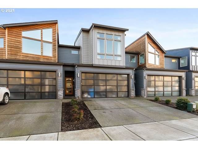12315 NE 116TH Way, Vancouver, WA 98682 (MLS #21001513) :: Beach Loop Realty