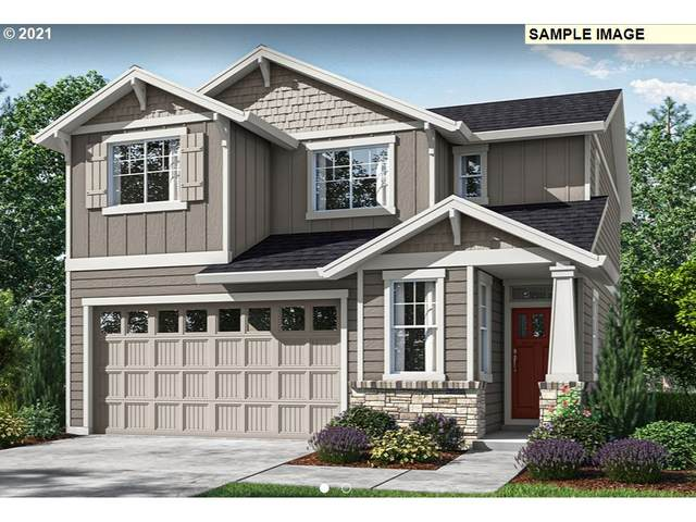 2701 NW Shadden Dr. Hs 8, Mcminnville, OR 97128 (MLS #21001613) :: The Haas Real Estate Team