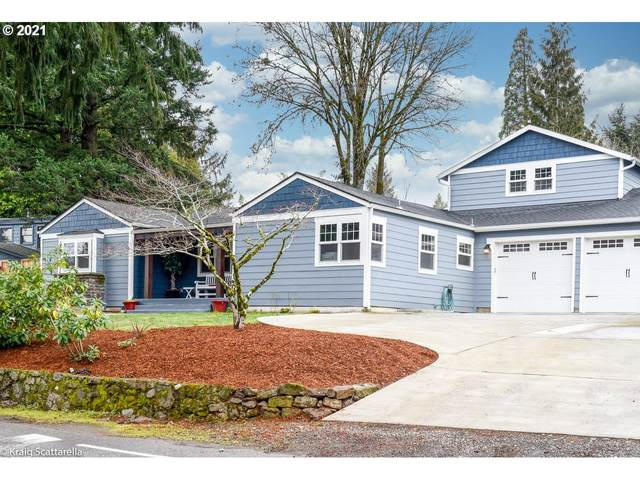 7117 SW Canyon Ln, Portland, OR 97225 (MLS #21001620) :: Real Tour Property Group