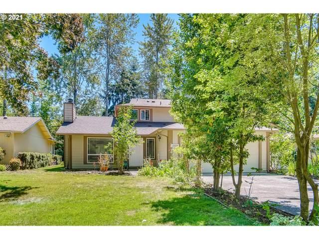 12809 NE 5TH St, Vancouver, WA 98684 (MLS #21001638) :: Premiere Property Group LLC