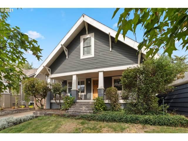 4337 NE 36TH Ave, Portland, OR 97211 (MLS #21001660) :: Stellar Realty Northwest