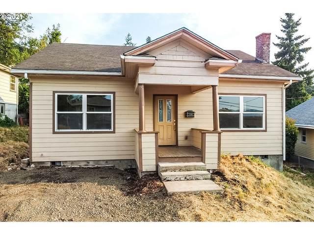 1223 SE Overlook Ave, Roseburg, OR 97470 (MLS #21001698) :: Premiere Property Group LLC