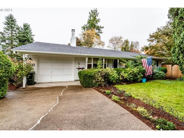1223 Calvin St, Eugene, OR 97401 (MLS #21001805) :: Premiere Property Group LLC
