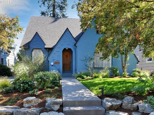 2810 NE 32ND Ave, Portland, OR 97212 (MLS #21001914) :: Holdhusen Real Estate Group