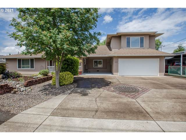 930 Q St, Springfield, OR 97477 (MLS #21001921) :: Duncan Real Estate Group