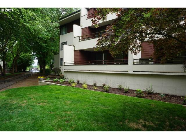 5250 S Landing Dr, Portland, OR 97239 (MLS #21001965) :: Holdhusen Real Estate Group