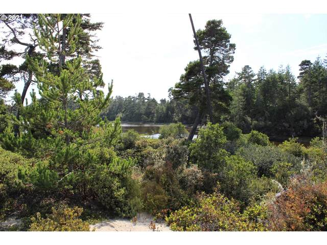 Lake Point Dr #63, Florence, OR 97439 (MLS #21002078) :: Oregon Farm & Home Brokers