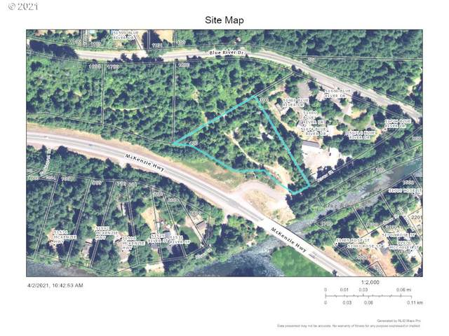 Blue River Dr #0400, Blue River, OR 97413 (MLS #21002114) :: The Haas Real Estate Team