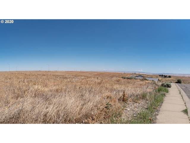 Kirk, Pendleton, OR 97801 (MLS #21002117) :: Beach Loop Realty