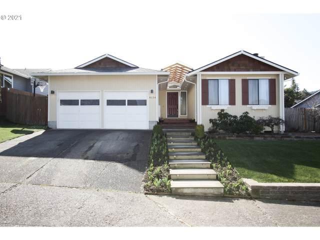 8134 SW Lori Way, Beaverton, OR 97007 (MLS #21002243) :: Fox Real Estate Group