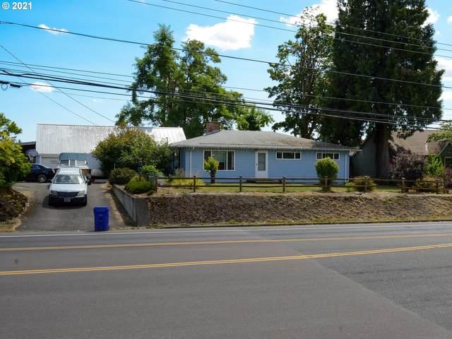 118 Warner Milne Rd, Oregon City, OR 97045 (MLS #21002377) :: Premiere Property Group LLC
