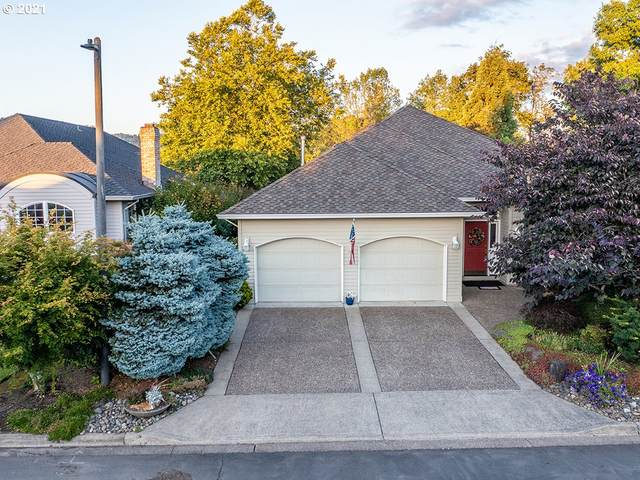 16160 NW Canterwood Way, Portland, OR 97229 (MLS #21002402) :: Holdhusen Real Estate Group
