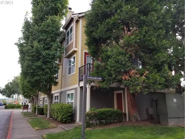 1730 SE Halyard Ln, Vancouver, WA 98661 (MLS #21002415) :: McKillion Real Estate Group