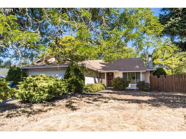 1604 SE Olympia Dr, Vancouver, WA 98683 (MLS #21002417) :: McKillion Real Estate Group