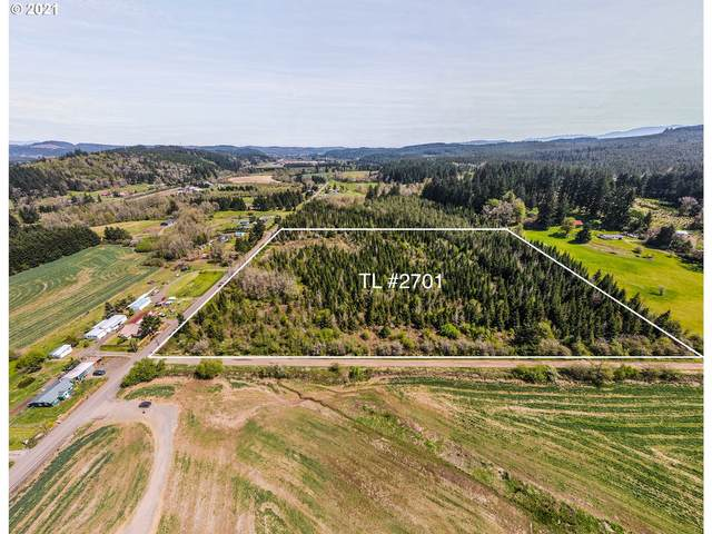 Andy Riggs Rd, Grand Ronde, OR 97347 (MLS #21002542) :: Tim Shannon Realty, Inc.