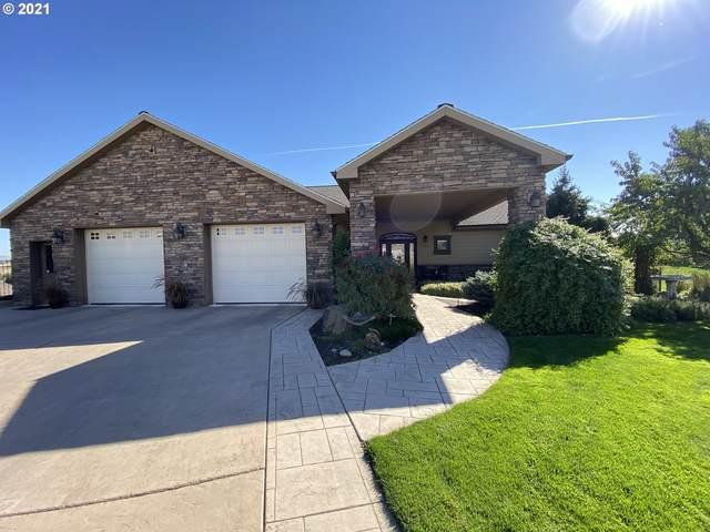 3565 Quailridge Dr, Clarkston, WA 99403 (MLS #21002665) :: Real Estate by Wesley