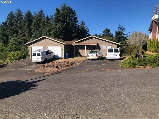 4331 SE Inlet Ave, Lincoln City, OR 97367 (MLS #21002804) :: The Pacific Group