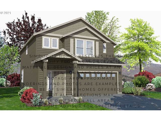 1424 5th St, Springfield, OR 97477 (MLS #21002873) :: The Haas Real Estate Team