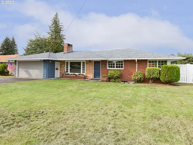 1235 SE 21st St, Auburn, WA 98001 (MLS #21003036) :: Real Estate by Wesley
