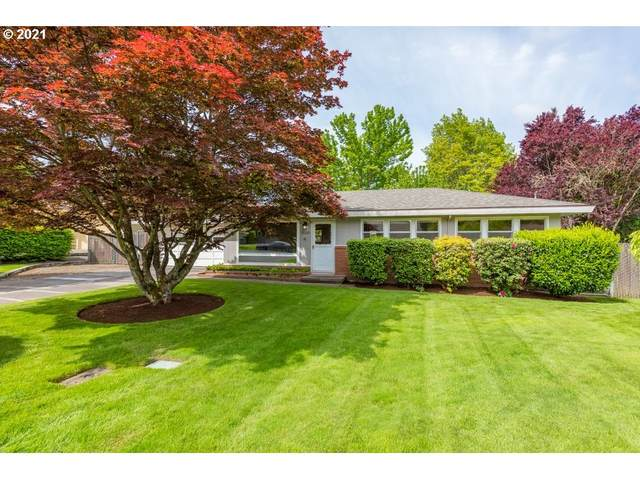 11215 SW 82ND Ave, Tigard, OR 97223 (MLS #21003039) :: Fox Real Estate Group