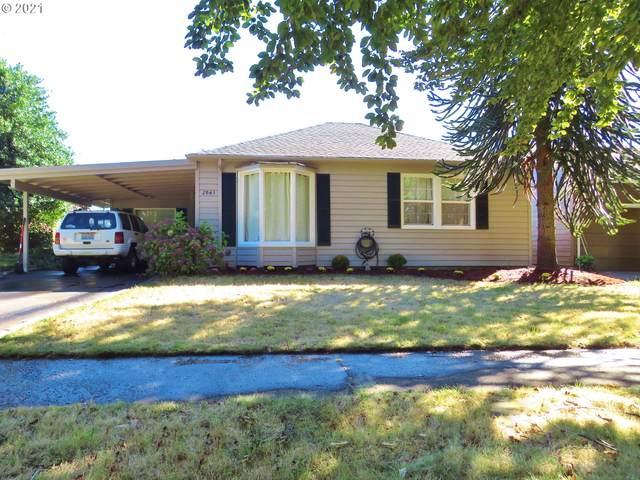 2843 Louisiana St, Longview, WA 98632 (MLS #21003355) :: Reuben Bray Homes