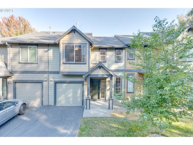 1387 SW Edgefield Meadows Ter, Troutdale, OR 97060 (MLS #21003435) :: Gustavo Group