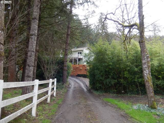 49320 NW Ruby Ln, Forest Grove, OR 97116 (MLS #21003528) :: Real Tour Property Group