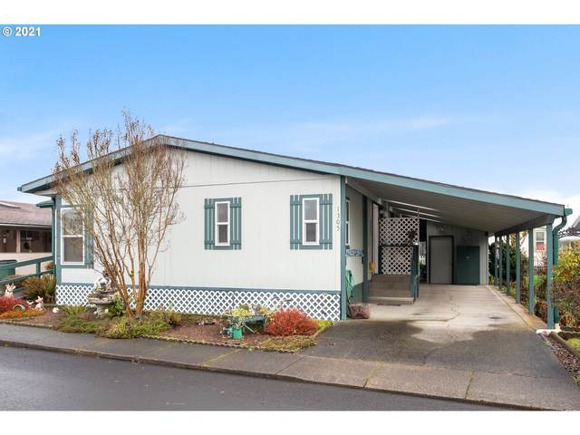 1305 Pioneer Way, Forest Grove, OR 97116 (MLS #21003581) :: Next Home Realty Connection